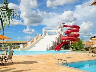 Flat no LAcqua diRoma (CLN 150013 DANIM) - Caldas Novas vacation rentals