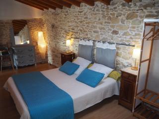Maison de village idéal visites autour Carcassonne - Moussoulens vacation rentals