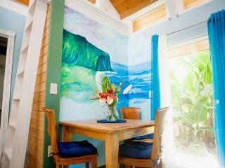 Blue Coffee Country Cottage - Holualoa vacation rentals
