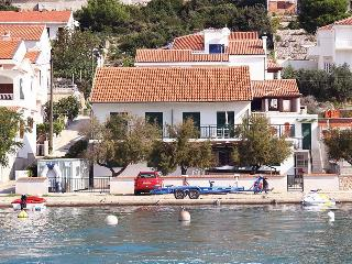 Waterfront Apartments - Tisno vacation rentals