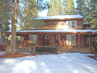 Lovely House with Deck and Television - South Lake Tahoe vacation rentals