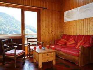 PAQUERETTES 4 rooms + mezzanine 8 persons - Le Grand-Bornand vacation rentals