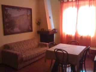 Romantic 1 bedroom Cascia Apartment with Satellite Or Cable TV - Cascia vacation rentals