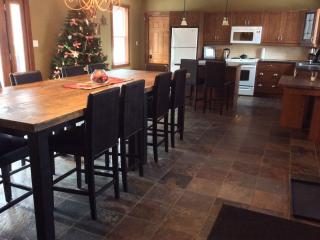 Blue Mountain Vacation Rental - Blue Ridge - Clarksburg vacation rentals