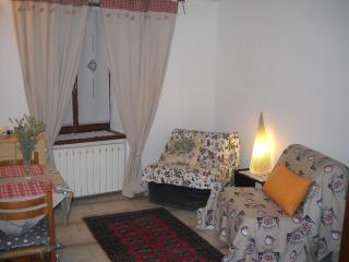Cosy apartment in old town - ROMANTIC - Salice D'Ulzio vacation rentals