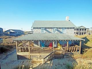 N3807- THE BEACH HOUSE - Nags Head vacation rentals