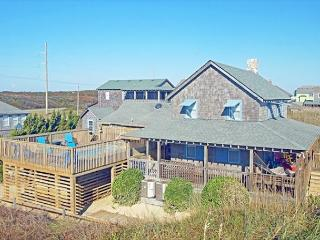 Nice House with Deck and Internet Access - Nags Head vacation rentals