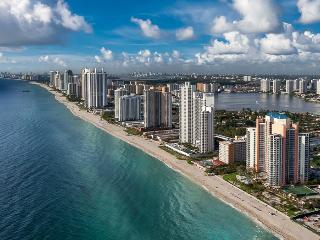 Sole on The Ocean Ultra-Contemporary 2 BD Suite - Sunny Isles Beach vacation rentals