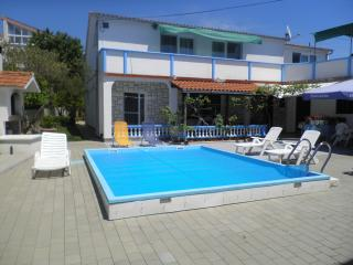 1 bedroom Apartment with Internet Access in Tribunj - Tribunj vacation rentals