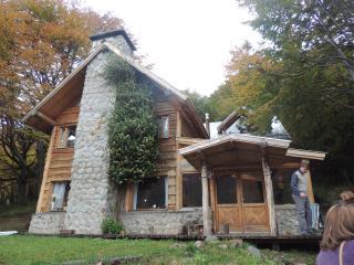 Cabaña en Ushuaia, ANDORRA LA VELLA - Ushuaia vacation rentals