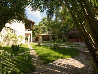 Cozy 3 bedroom Chalet in Ubatuba - Ubatuba vacation rentals