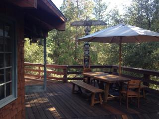 Idyllwild Tree House (and More!) - Idyllwild vacation rentals
