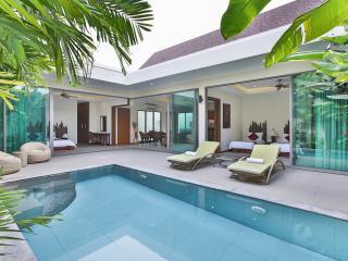 Modern 2 Bedroom Rawai Private Pool Villa - Nai Harn vacation rentals