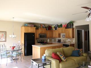 Lakefront w/NO STEPS in Heart of Hot Springs - Hot Springs vacation rentals