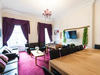 Private Ensuite room in Edinburgh City Center - Edinburgh vacation rentals