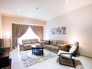 Marvellous 2BR Full Marina View in Marina Walk - Dubai vacation rentals