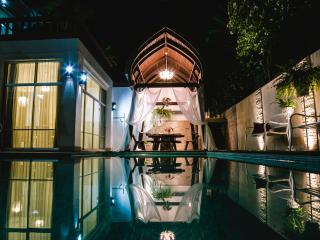 Nirvana Platinum BBQ Villa 7 Beds + Kids - Pattaya vacation rentals