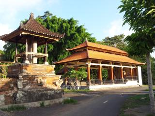 Karma ECO Retreat Center in quiet Pejeng Kingdom - Pejeng vacation rentals