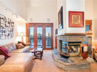 Nice 3 bedroom Condo in Mountain Village with Deck - Mountain Village vacation rentals