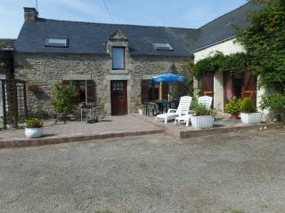 3 bedroom Gite with Internet Access in Noyal-Muzillac - Noyal-Muzillac vacation rentals