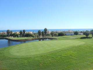 New Luxury Golf Apartment with panoramic sea view - Casares vacation rentals