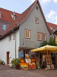 1 bedroom House with Long Term Rentals Allowed in Wertheim - Wertheim vacation rentals