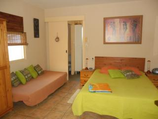 Cozy 1 bedroom Saint-Leu Bungalow with Internet Access - Saint-Leu vacation rentals