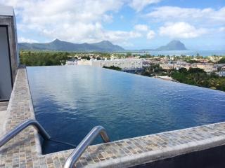 Design Loft(private rooftop pool) - Tamarin vacation rentals