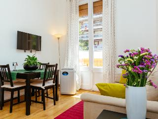 Rent Apartment In  San Antoni Center Of Barcelona - Barcelona vacation rentals