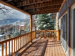 Charming & Spacious Cabin in Midway – Sleeps 15 - Midway vacation rentals