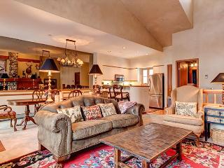 Ski-Out Beaver Creek Condo for 6 - Avon vacation rentals