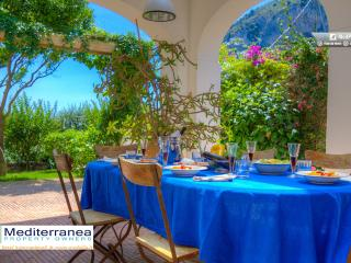 Bright Villa with Television and Mountain Views - Island of Capri vacation rentals