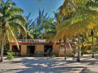 Casa del Sol-Superb Comfort on Celestun Beach - Celestun vacation rentals