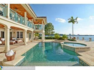 Magnificent Intercoastal Estate - Fort Lauderdale vacation rentals