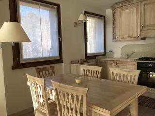 Elegant apartment into Chalet - Bormio vacation rentals