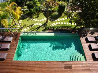 Villa Majesty with Private Heated Pool - Canico vacation rentals