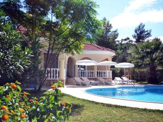 Wonderful Villa with A/C and Satellite Or Cable TV in Dalaman - Dalaman vacation rentals