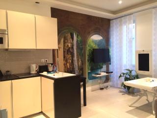 HYPER CENTRE-VILLE ET VIEUX-PORT T2 (4P) DESIGN - Marseille vacation rentals
