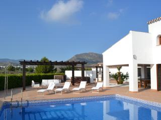 Villa Twenty, El Valle Golf Resort, 5 Star luxury - Sucina vacation rentals