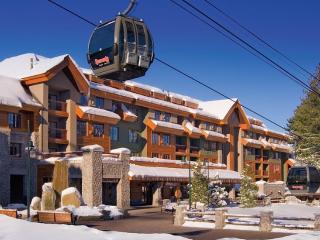 Upscale-rustic resort in Heavenly village! - South Lake Tahoe vacation rentals