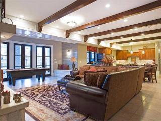 Executive Summer Retreat Close to Snowbird / Alta - Snowbird vacation rentals
