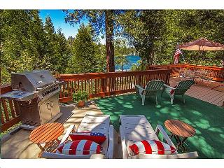 Gorgeous 5 bedroom Lake Arrowhead House with Internet Access - Lake Arrowhead vacation rentals