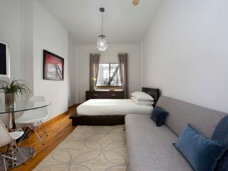 455-2C Amazing Studio at Times Sqaure Midtown West - New York City vacation rentals