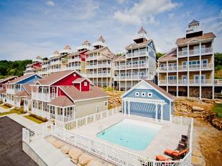 Live Entertainment Capital of the World! - Branson vacation rentals