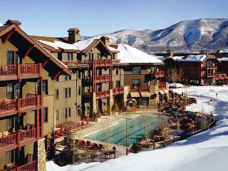 Ritz Carlton Aspen Co - Luxury 2BR - Ski in/out - Aspen vacation rentals