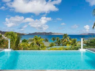 Nice 2 bedroom Saint Barthelemy Villa with A/C - Saint Barthelemy vacation rentals