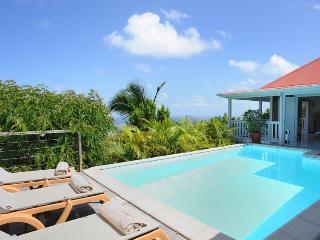 Beautiful views of Grand Cul-de-Sac - Vitet vacation rentals