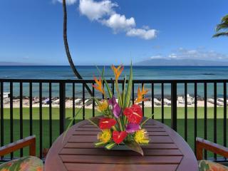 #209 Kaleialoha Direct Ocean View - Napili-Honokowai vacation rentals