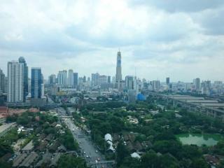 NEW 2BR SLEEP 8! LOCATION MRT/BTS! - Bangkok vacation rentals