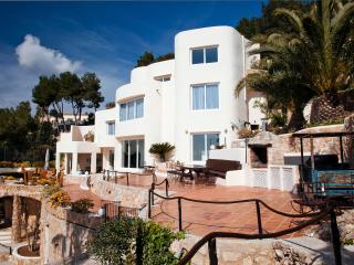 Villa Versace Luxury,Privacy only 4 km from Ibiza - Ibiza Town vacation rentals